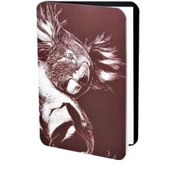 Magnetic Address Book - Koala
