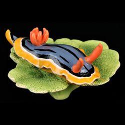 Nudibranch Figurine