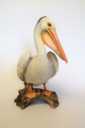 Pelican  Indoor/Outdoor Statue