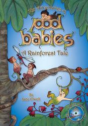 Pod Babies - A Rainforest Tale
