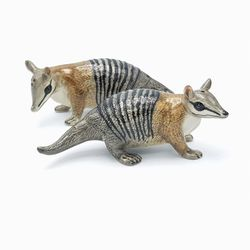 Salt & Pepper Shakers - Numbats