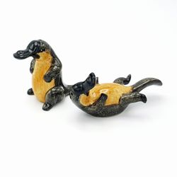 Salt & Pepper Shakers - Platypus