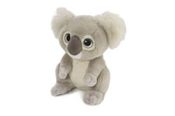 Koala Wild Watcher Plush