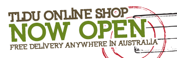 The Land Down Under Online Shop NOW OPEN - Free Delivery within Australia